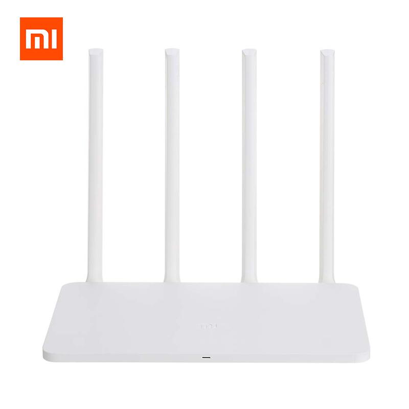 Xiaomi WiFi Router 3G фото