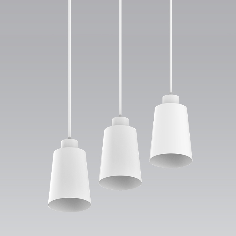 Yeelight YLDL03YL Three-head Pendant Light фото