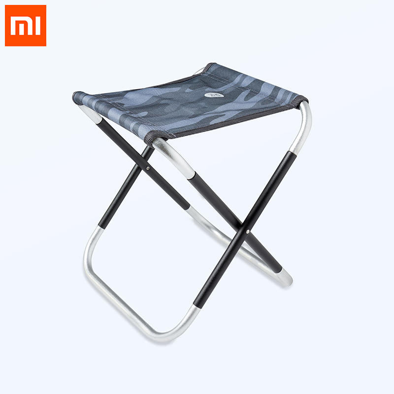 Xiaomi Zaofeng Outdoor Portable Folding Chair Max Load 80kg