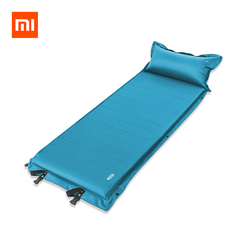 Xiaomi Zaofeng Single Auto-inflatable Air Mattresses Self-inflating tent Cushion