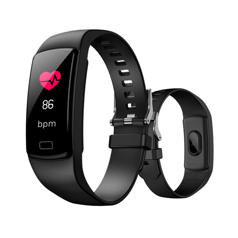 Y9 Smart Bluetooth Wristband Blood Pressure Oxygen Monitor фото