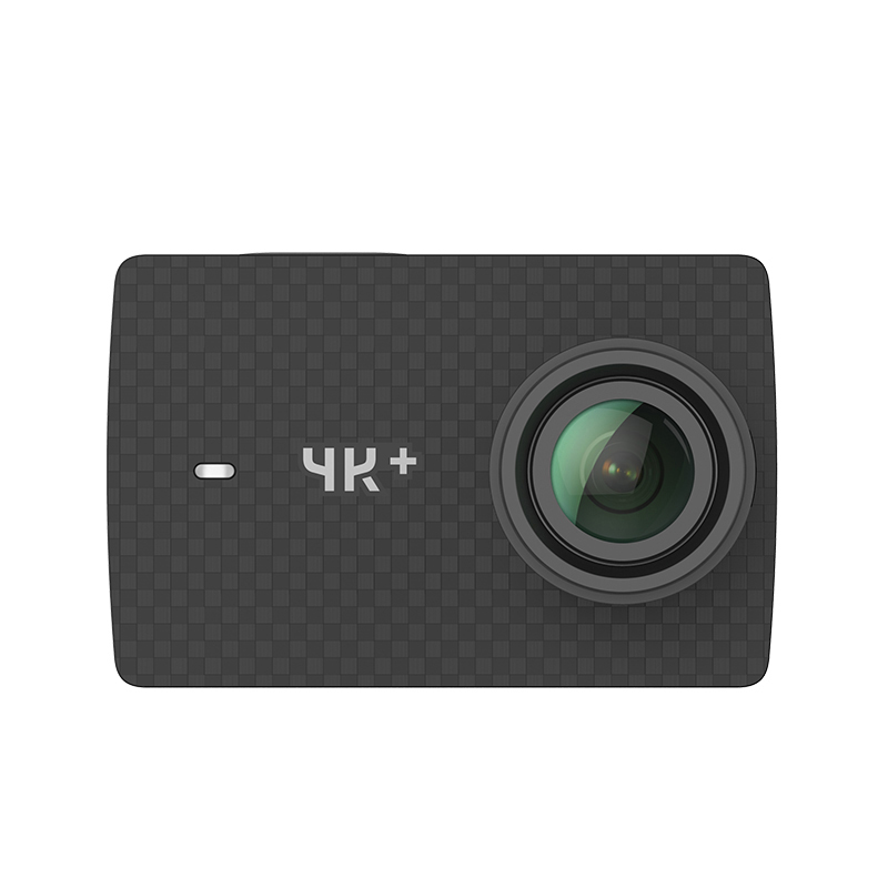 YI 4K+ Action Camera фото