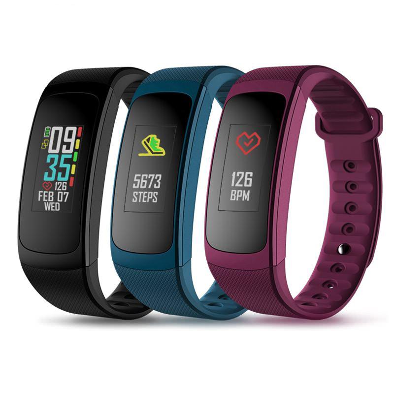 Zeblaze PLUG C Smart Wristband фото