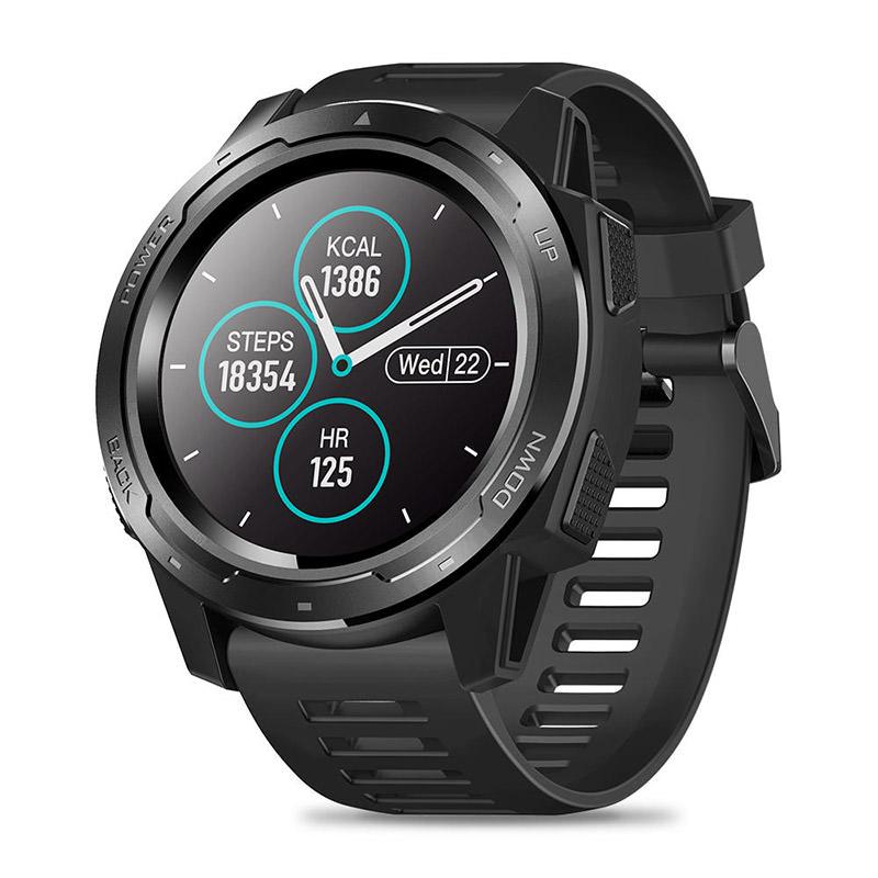Zeblaze VIBE 5 Bluetooth Sport Smartwatch 1.3inch IPS Full-round Color Display фото