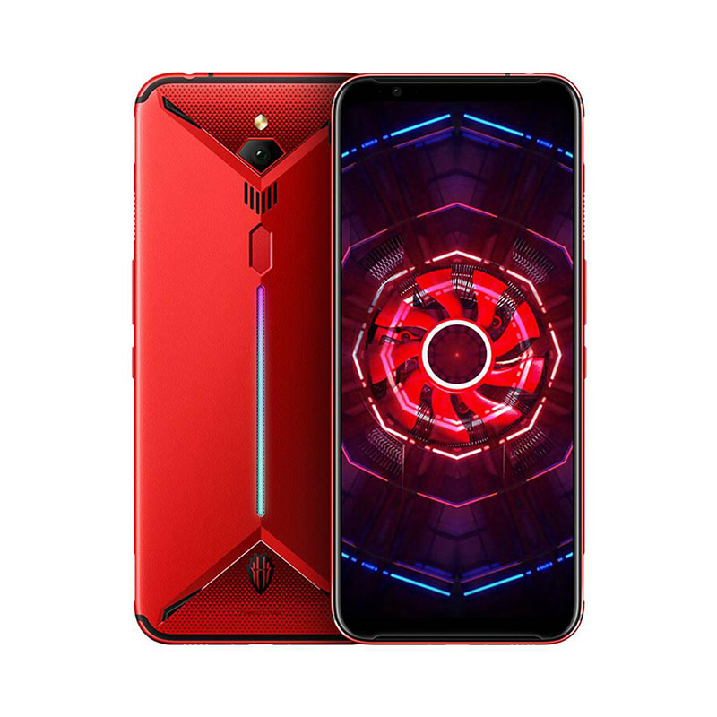 ZTE Nubia Red Magic 3 4G Smartphone Global Version Octa-core Snapdragon 855 фото