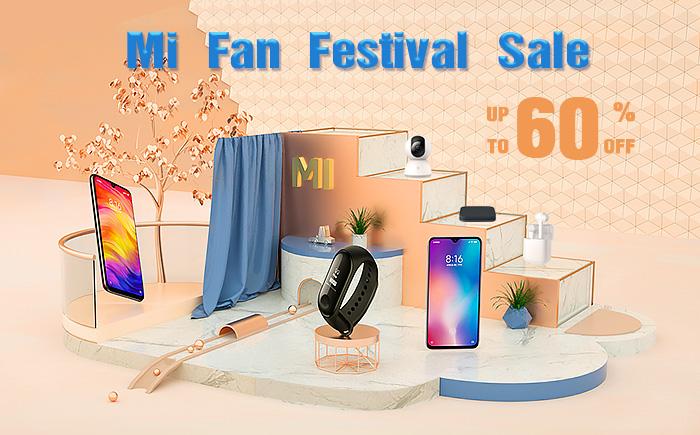 GearVita Mi fan festival venta - hasta un 60% de descuento Mi-fan-700