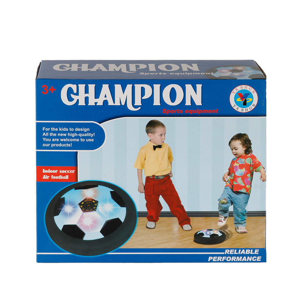soccer toy with led light