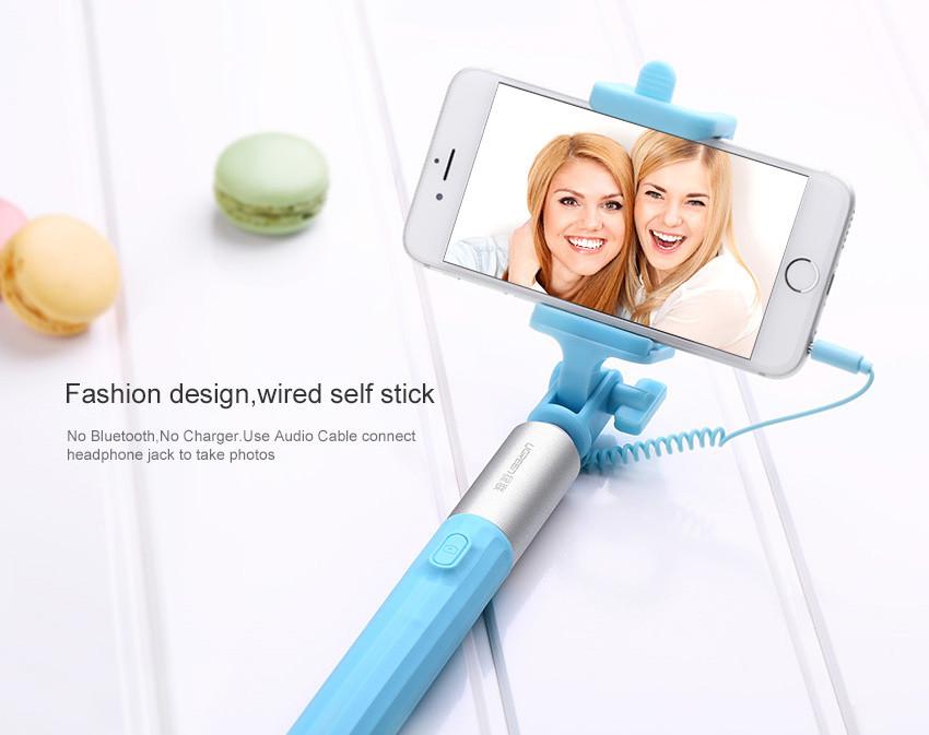 universal selfie stick