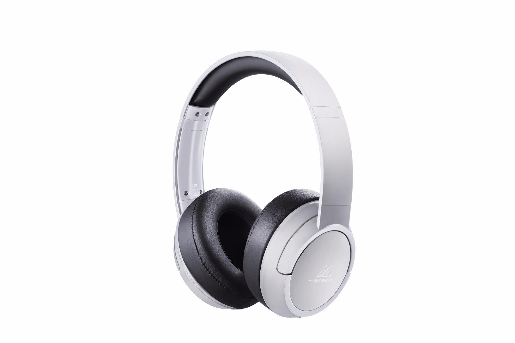 MARROW 306B Music Bluetooth Headphones