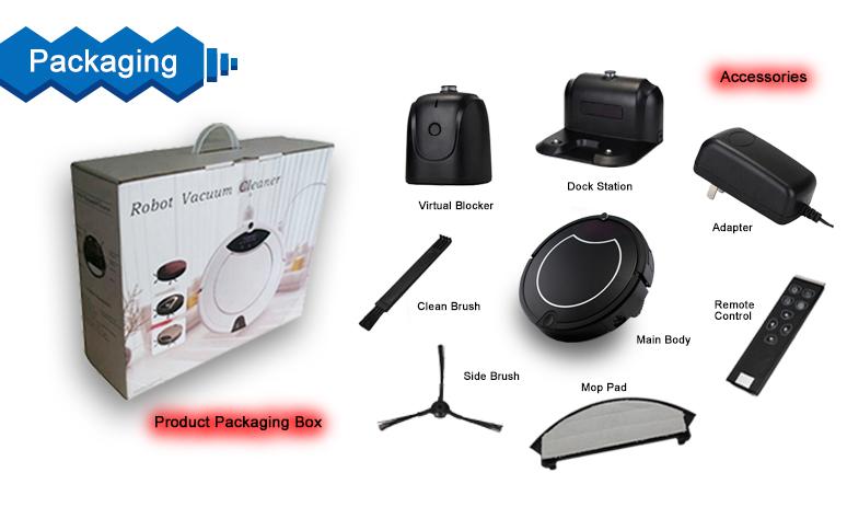 robotic cleaner online sale