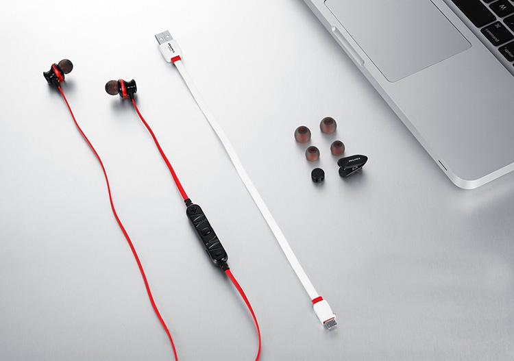 bluetooth earphones