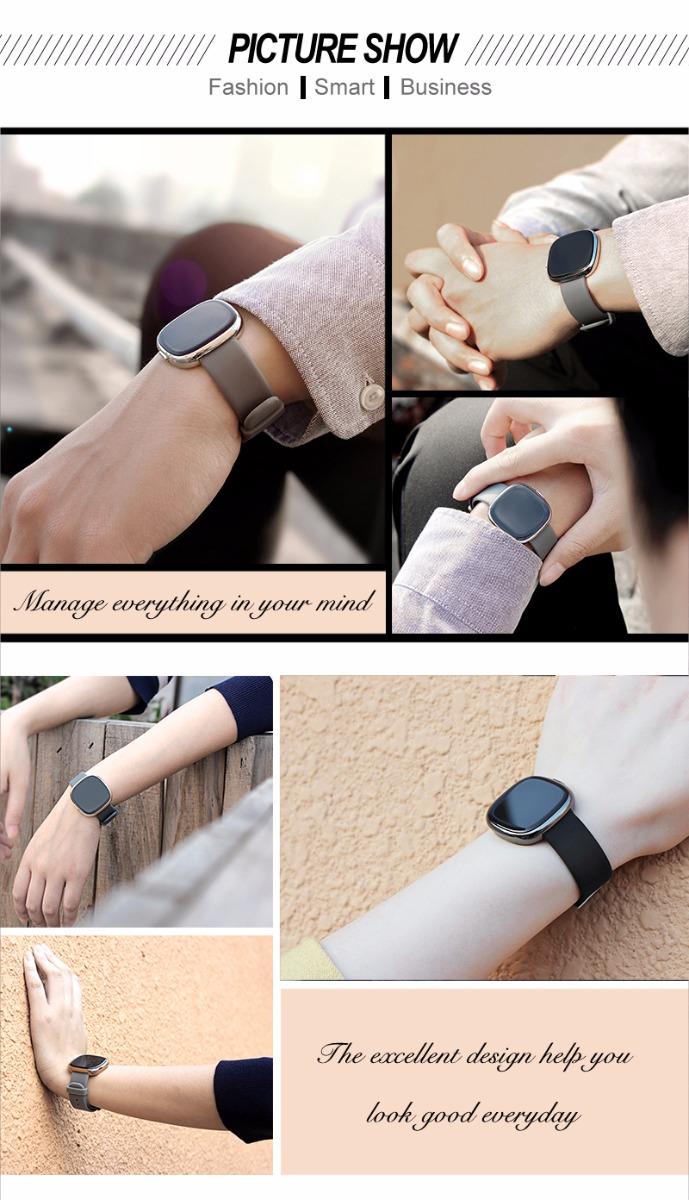 p2 smart bracelet