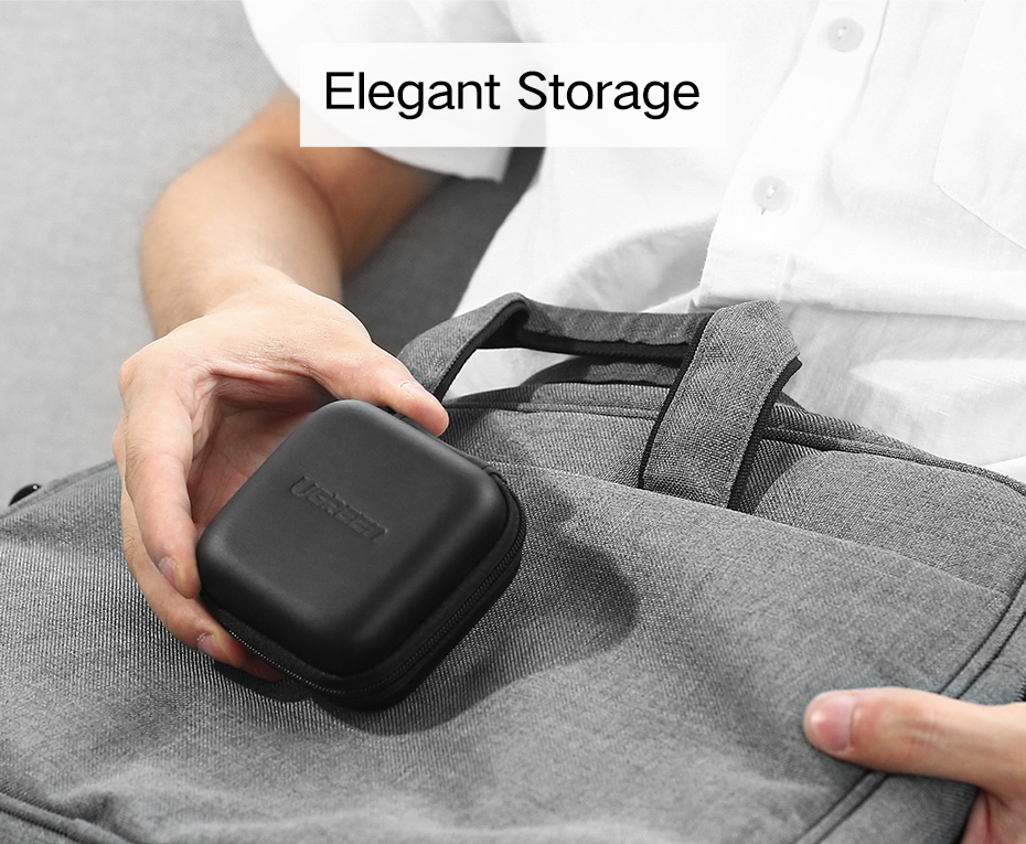 memory card storage