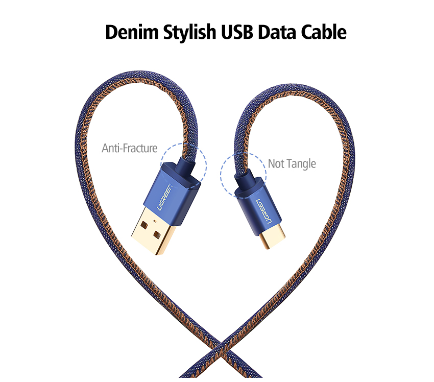 durable data cable