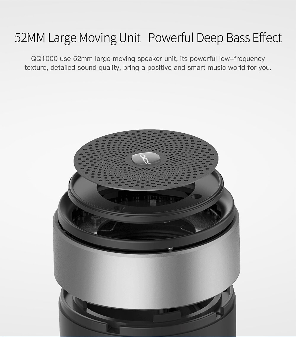 qcy speaker