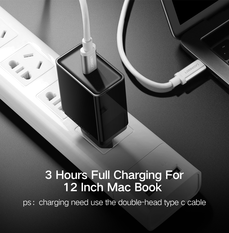 type c charger