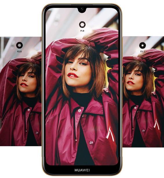 Huawei Enjoy 9e Smartphone