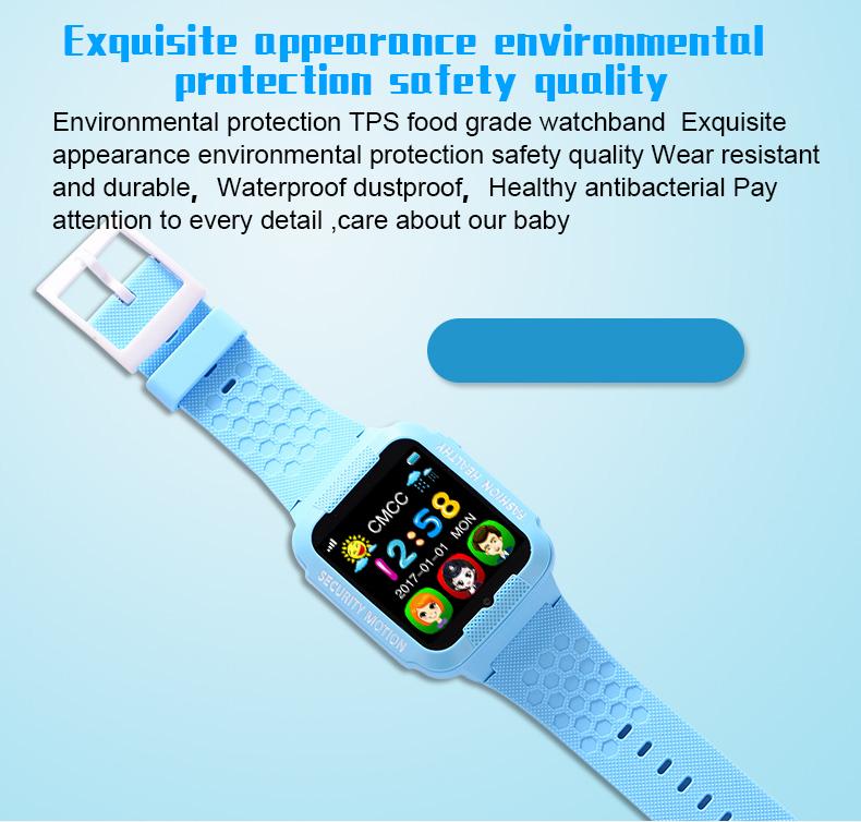 k3 smart watch