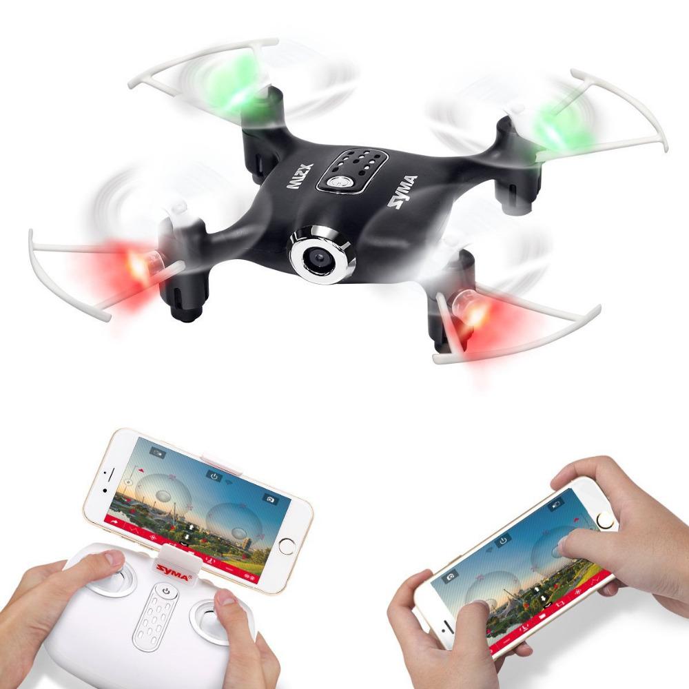 headless drone