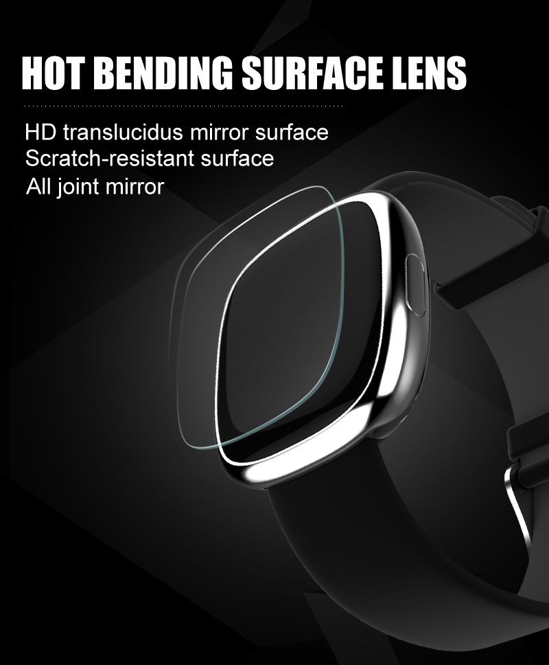 smart sports bracelet