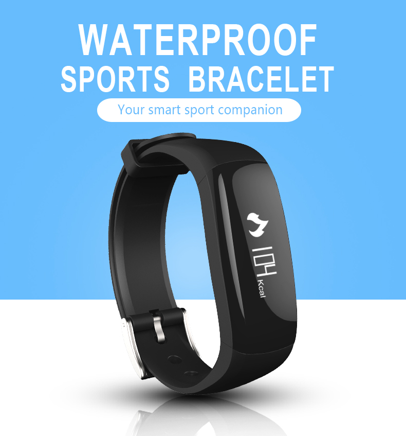 p6 smart bracelet