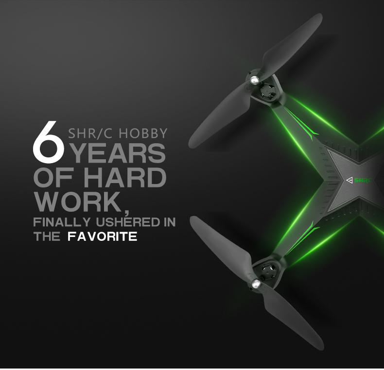 sh3 drone
