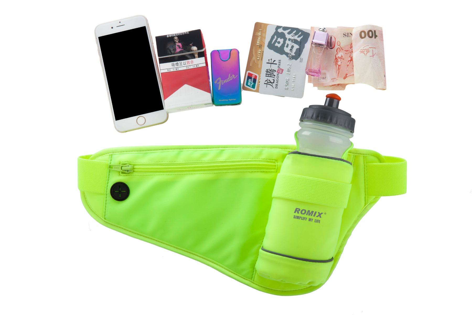 waist belt bag