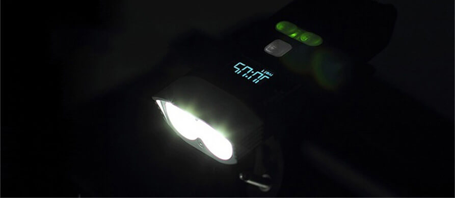 bc30r led bike light