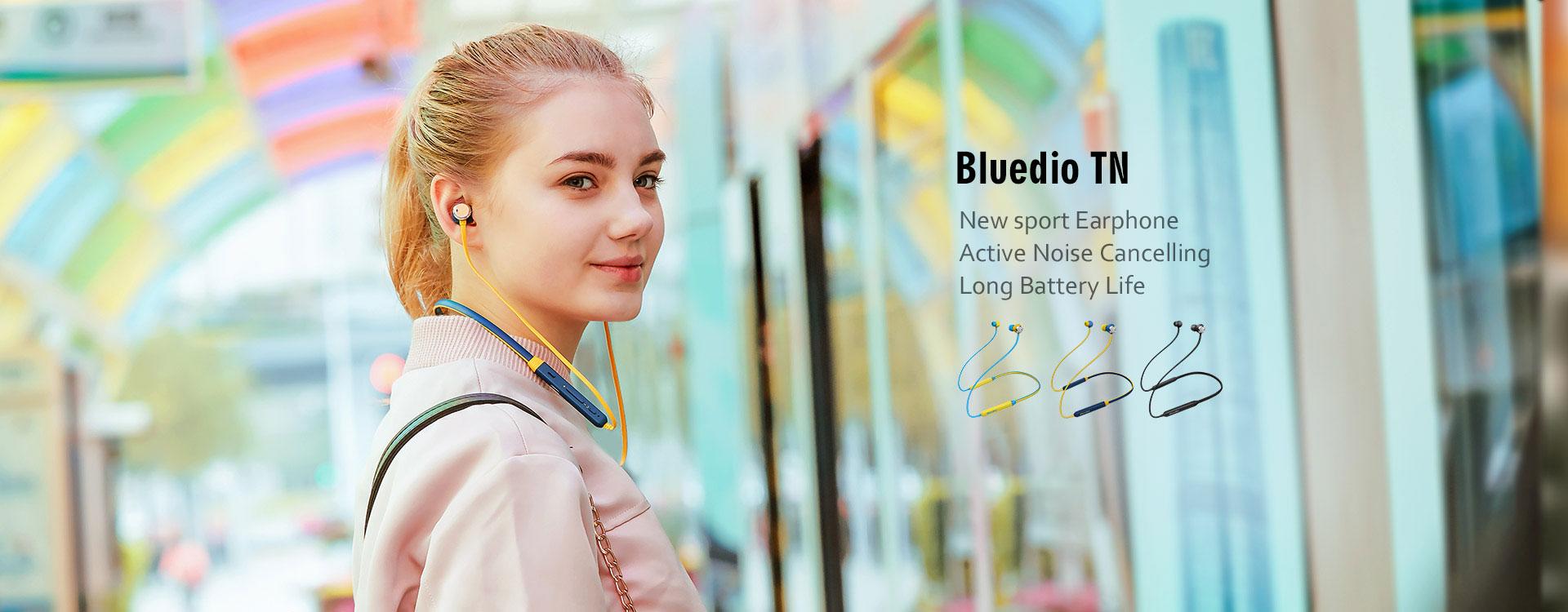 bluedio tn