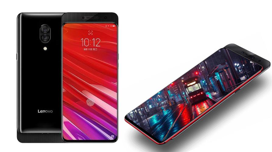buy lenovo z5 pro gt smartphone