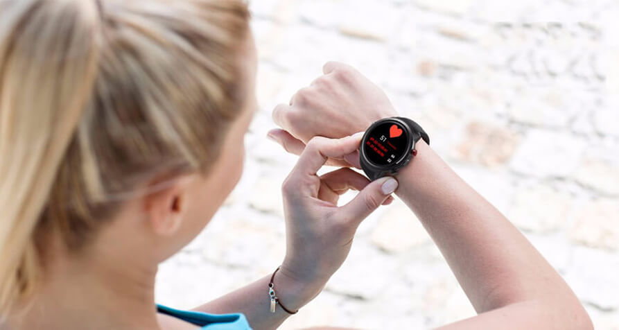 choose a smartwatch