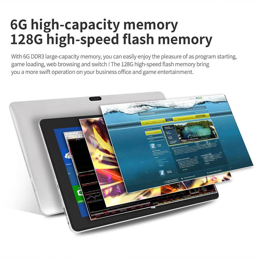 ezpad 6s pro tablet