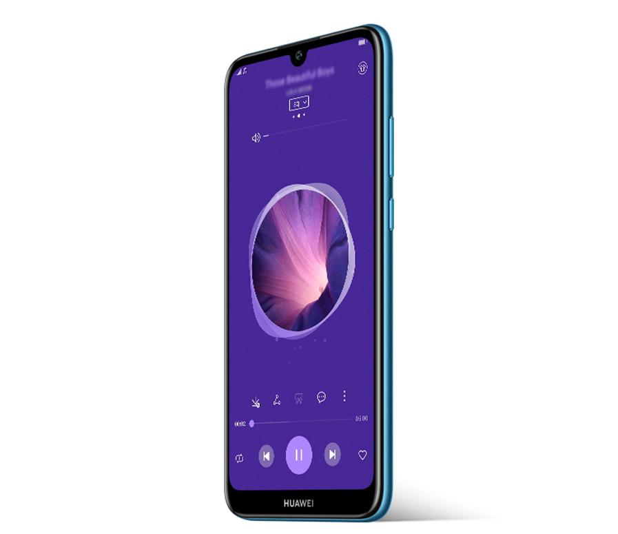 huawei enjoy 9e 4g smartphone