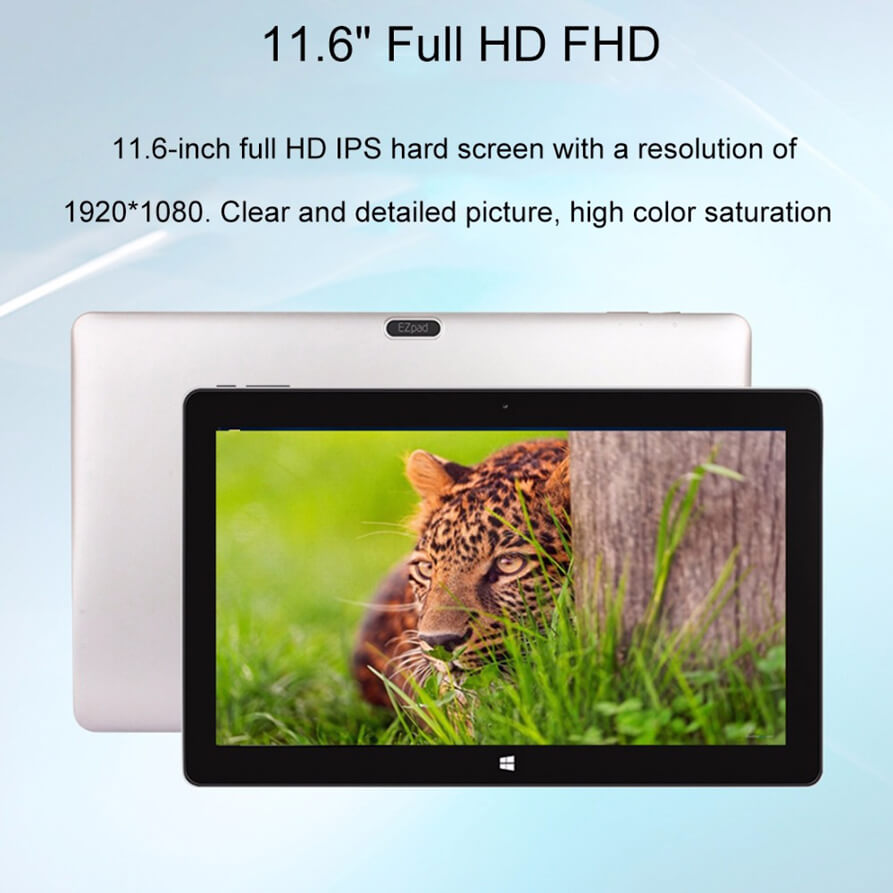 jumper ezpad 6s pro tablet