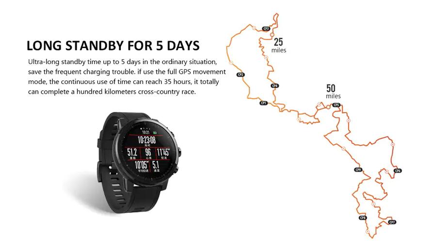 xiaomi amazfit 2s smartwatch