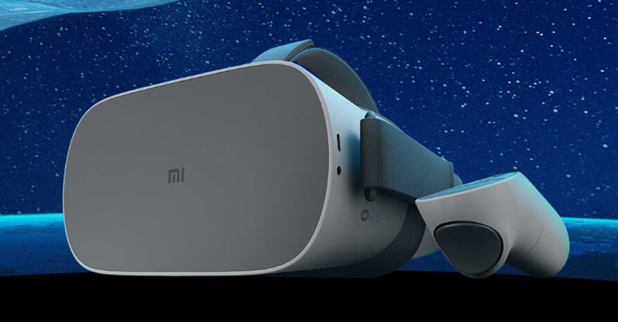xiaomi vr all in one