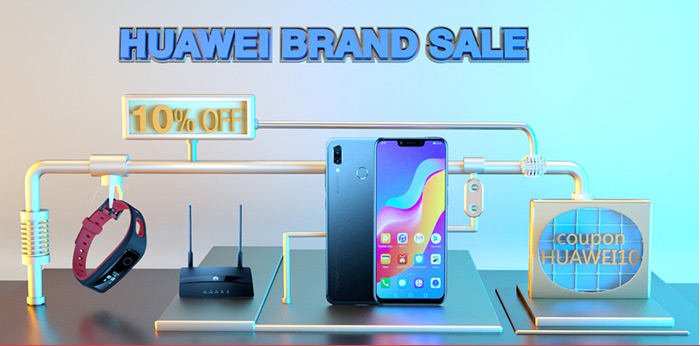 huawei contest coupon code
