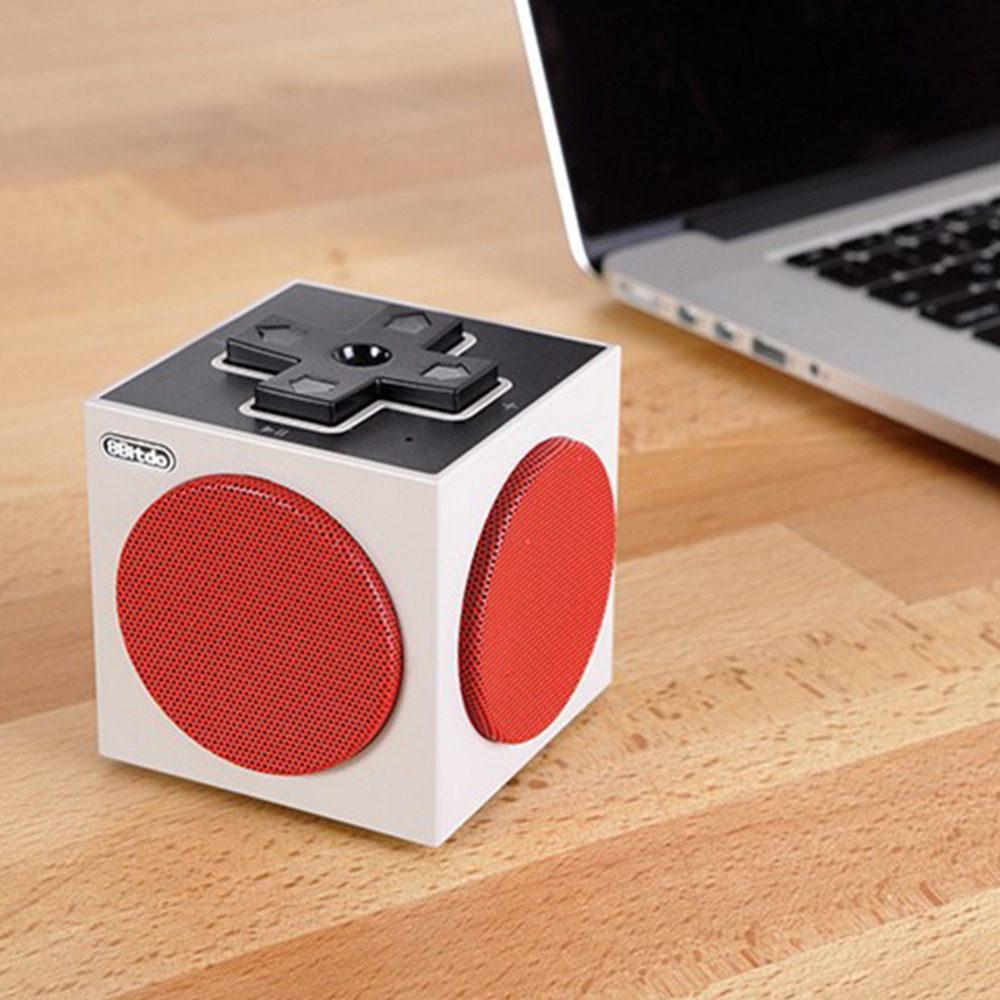 buy 8bitdo retro cube speakers