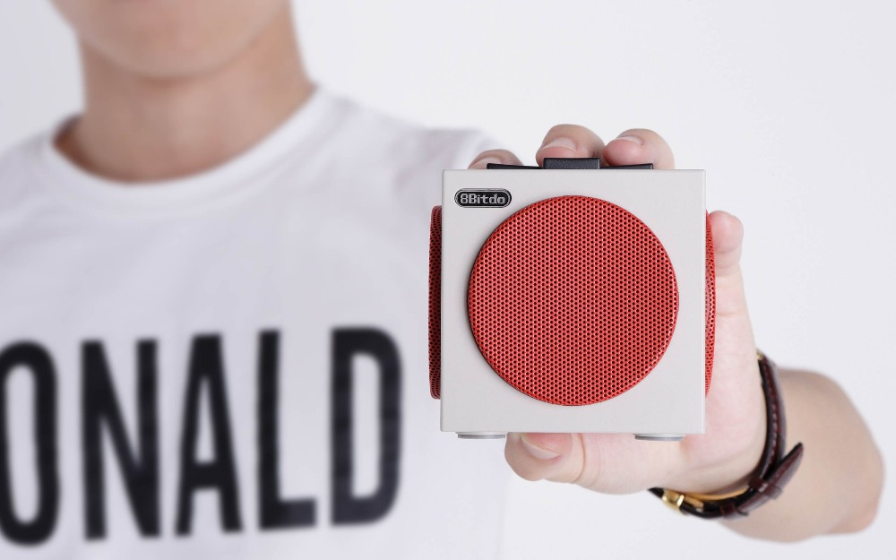 8bitdo retro cube speakers for sale