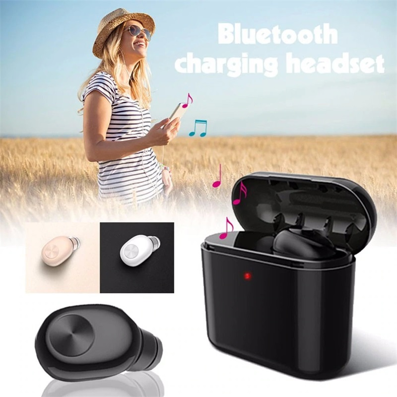 bl1 mini bluetooth earphone