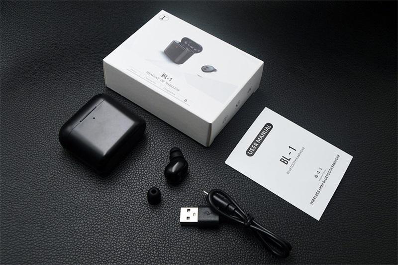 buy bl1 bluetooth earphone