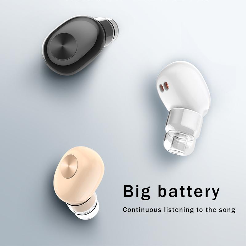 new bl1 mini wireless earphone