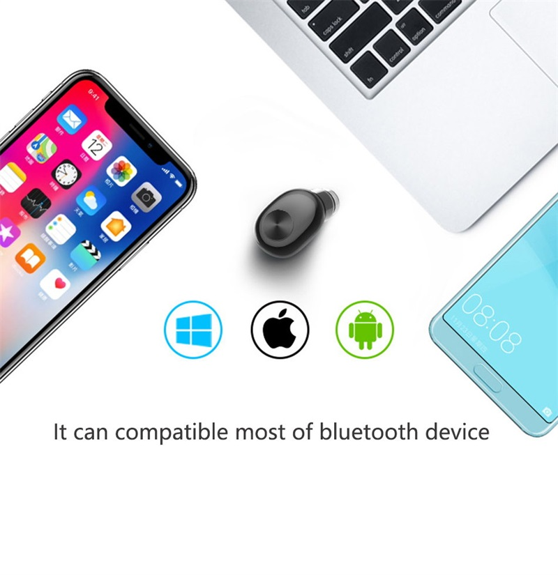 2019 bl1 mini wireless earphone