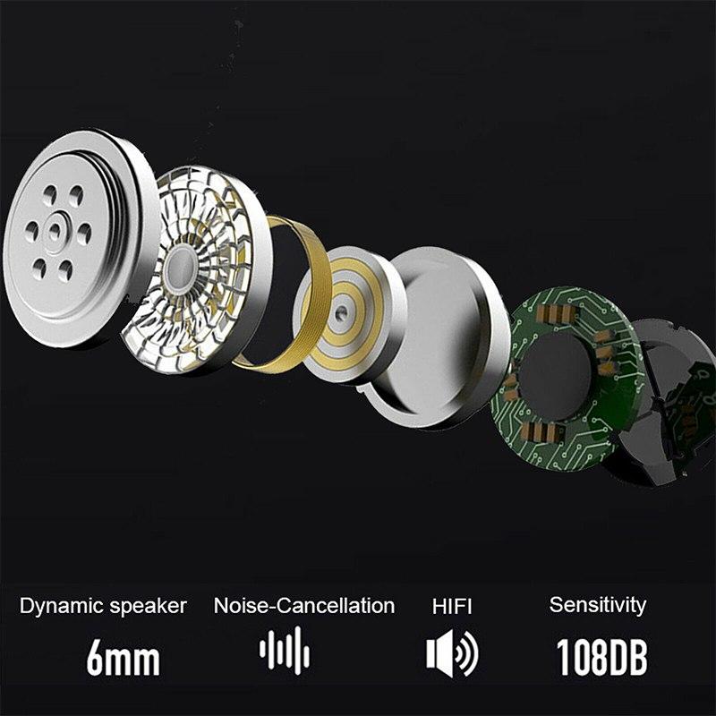 new bilikay f900 wireless earphone