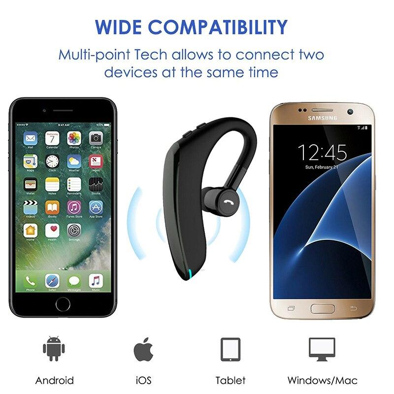 2019 bilikay f900 wireless earphone