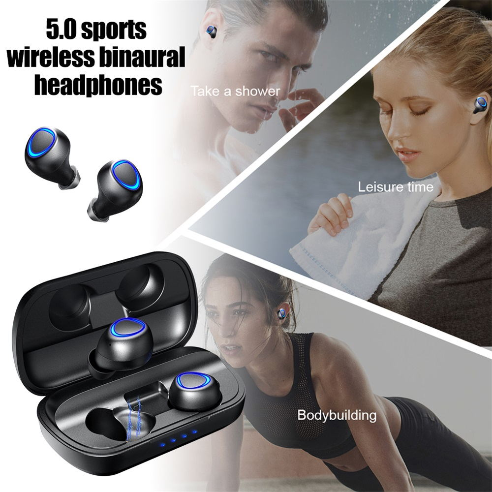 buy bilikay ip010 plus wireless earbuds