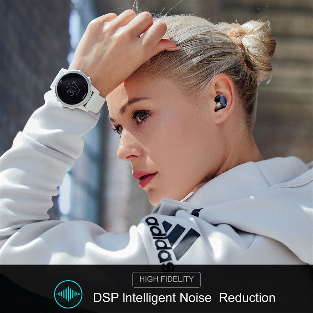 2019 bilikay ip010 plus bluetooth earbuds
