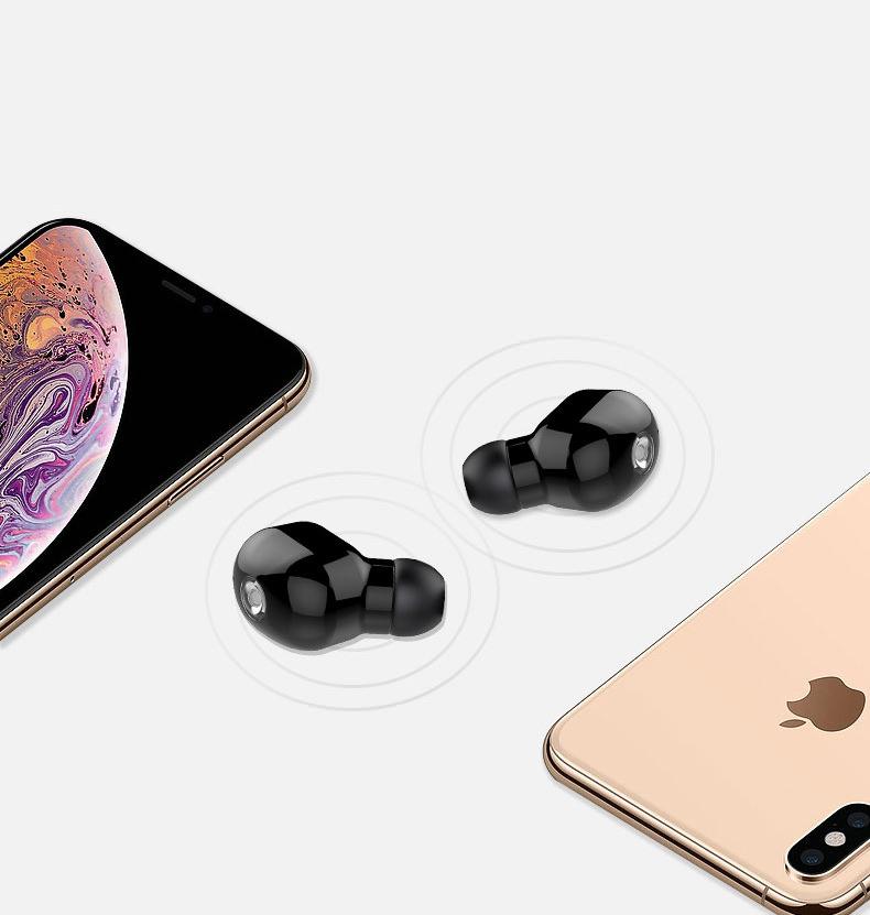 bilikay m2t tws bluetooth earphones for sale