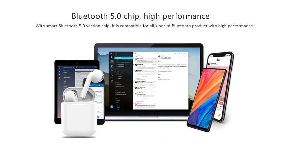 buy bilikay i14 tws bluetooth earphones