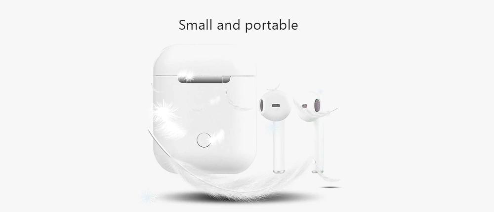 new bilikay i14 tws bluetooth earphones